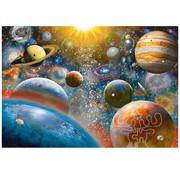 Ravensburger Ravensburger Planetary Vision Puzzle 1000pcs