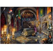 Ravensburger Ravensburger Vampire's Castle Escape Puzzle 759pcs