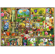 Ravensburger Ravensburger The Gardener's Cupboard Puzzle 1000pcs