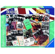 Ravensburger Ravensburger The Beatles: 1964 A Photographer's View Puzzle 1000pcs
