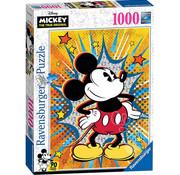 Ravensburger Ravensburger Retro Mickey Puzzle 1000pcs