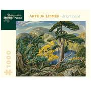 Pomegranate Pomegranate Arthur Lismer: Bright Land Puzzle 1000pcs