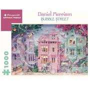 Pomegranate Pomegranate Daniel Merriam: Bubble Street Puzzle 1000pcs