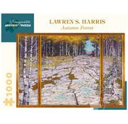 Pomegranate Pomegranate Lawren S. Harris: Autumn Forest Puzzle 1000pcs