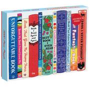 Galison Galison Ideal Bookshelf: Universals Puzzle 1000pcs