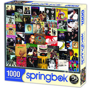 Springbok Springbok Play That Beat Puzzle 1000pcs
