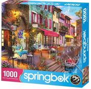 Springbok Springbok Dolce Vita Puzzle 1000pcs
