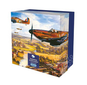 Gibsons Gibsons Tangmere Hurricanes Puzzle 500pcs