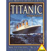 Piatnik Piatnik Titanic Puzzle 1000pcs