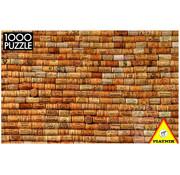 Piatnik Piatnik Wine Corks Puzzle 1000pcs