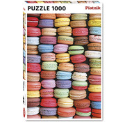 Piatnik Piatnik Macaroons Puzzle 1000pcs