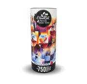 StandOut StandOut Vino Rosso Puzzle 750pcs
