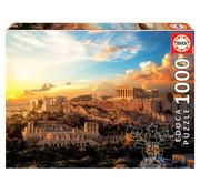 Educa Borras Educa Acropolis of Athens Puzzle 1000pcs