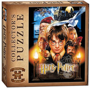 USAopoly USAopoly Harry Potter and the Sorcerer's Stone Puzzle 550pcs