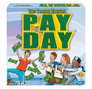 Winning Moves Games The Classic Edition Pay Day
