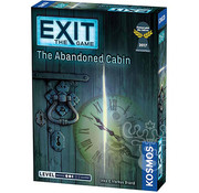 Thames & Kosmos Exit: The Abandoned Cabin