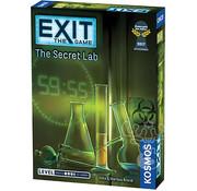 Thames & Kosmos Exit: The Secret Lab
