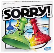 Hasbro Sorry!
