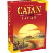 Mayfair Catan 5-6 Player Extension
