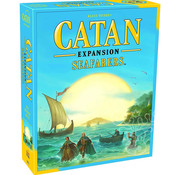 Mayfair Catan Expansion Seafarers