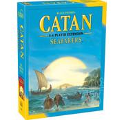 Mayfair Catan 5-6 Player Extension Seafarers