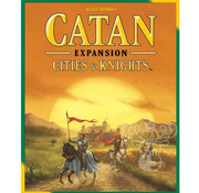 Mayfair Catan Expansion Cities & Knights