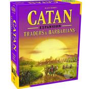 Mayfair Catan Expansion Traders & Barbarians