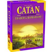 Mayfair Catan 5-6 Player Expansion Traders & Barbarians