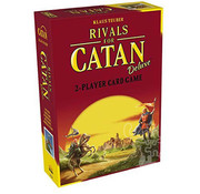 Mayfair Rivals for Catan Deluxe