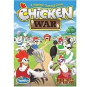 Thinkfun Chicken Wars