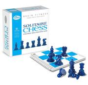 Thinkfun Brain Fitness: Solitaire Chess