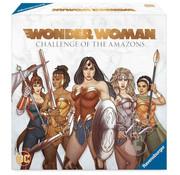 Ravensburger Wonder Woman: Challenge of the Amazon