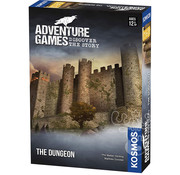 Thames & Kosmos Adventure Games: The Dungeon