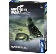 Thames & Kosmos Adventure Games: Monochrome Inc
