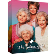 USAopoly USAopoly Golden Girls Puzzle 1000pcs