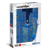 Clementoni Clementoni Mordillo, The Dinner Puzzle 500pcs