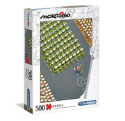 Clementoni Clementoni Mordillo, The March Puzzle 500pcs