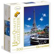 Clementoni Clementoni Paris Puzzle 500pcs