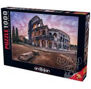 Anatolian Anatolian Colosseum Puzzle 1000pcs