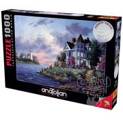 Anatolian Anatolian Victorian Fantasy Puzzle 1000pcs