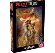 Anatolian Anatolian Revelation Puzzle 1000pcs