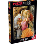 Anatolian Anatolian Autumn Leaves Puzzle 1000pcs