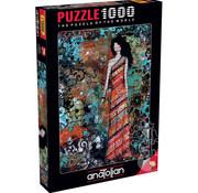 Anatolian Anatolian Priceless Puzzle 1000pcs