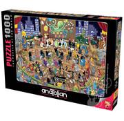 Anatolian Anatolian Simpatico Puzzle 1000pcs