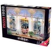Anatolian Anatolian Paris Roof Terrace Puzzle 1000pcs