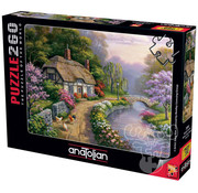 Anatolian Anatolian Willow Glen Estate Puzzle 260pcs