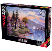 Anatolian Anatolian Serenity Puzzle 260pcs