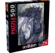Anatolian Anatolian Kindred Spirits Puzzle 500pcs