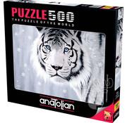 Anatolian Anatolian Crystal Eyes Puzzle 500pcs
