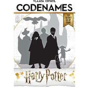 Czech Games Codenames Harry Potter